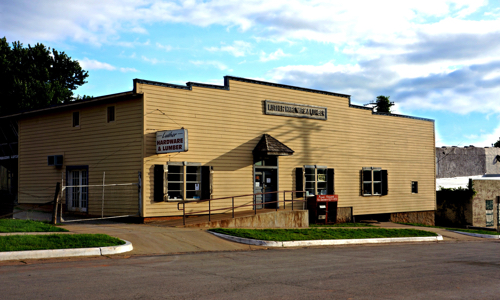 Luther Hardware & Lumber