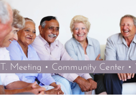 S.A.L.T. Meeting (OK County Triad) @ Luther Community Center | Luther | Oklahoma | United States